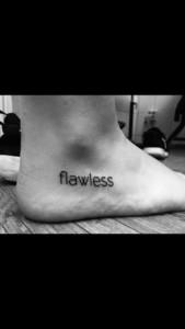 Tattoo By Wilma Woodstock