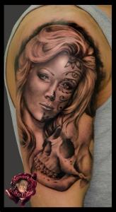 Tattoo By SoFat