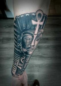 Tattoo By Torben Aka Schlonz
