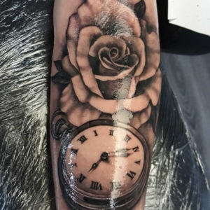 Tattoo By Torben Aka Schlonz